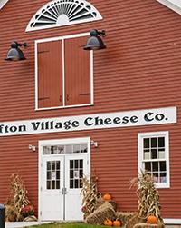 brattleboro grafton village cheese company